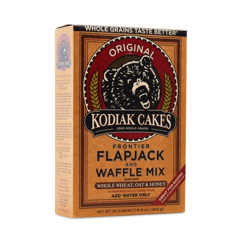 How To Make Kodiak Cakes Taste Better